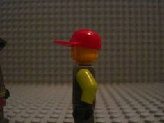 Science Lab Safety Lego Viedo....kids will love it!!