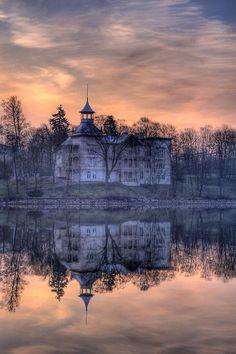 Finland Castle