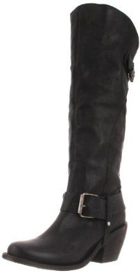 Dolce Vita Women's Engrid Knee-High Boot.  $299.00 - $309.00            Equestrian inspired and fabulously flirty, Engrid from Dolce Vita Women's is right on trend with unbeatable style and sleek good looks that are sure to take the season by storm.  This knee-high boot beautifully pulls together a casual outfit of dark skinny jeans and a spic...