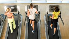 Do Interval Training >> intervals work, y'all -- try it!