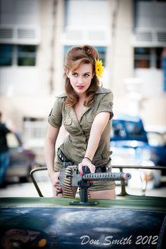 *Model Stephanie Catalano