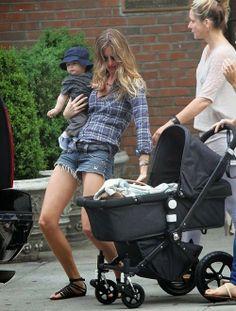 Gisele Bündchen 'in #Mini #Kot #Şort #Aşk 'ı #love #jeans #denim #shorts #skinny #legs