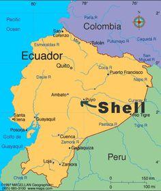 wiki atlas ecuador