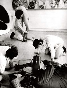 clockwork orange.