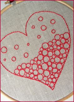 hand embroidery | Tumblr