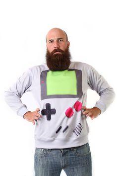 HandHeld Sweatshirt by Beloved Shirts