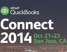 What are you doing in October? How about networking at a unique event for entrepreneurs, small businesses, accountants and developers? Join Intuit QuickBooks for Quickbooks Connect in beautiful San Jose, California. Learn how to get to the next level with inspiring keynote speakers and fun activities. Secure your spot today! http://intuit.me/QBCdmdfrc #QBConnect