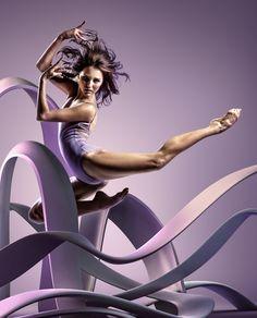 Motion in Air - Mike Campau