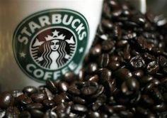 Starbucks    http://pinterest.com/starbucks/