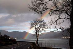 Holy Loch Scotland