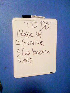 5 Tips for Getting Things Done When There Is Too Much To Do