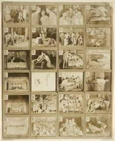 Scenes from the Rodgers and Hart stage musical Spring Is Here, from the NYPL