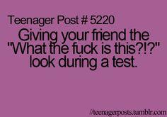 Hehe... Every time