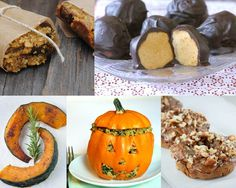 Pumpkin recipes for every occasion!