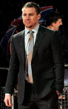 Channing all over your Tatum LOL