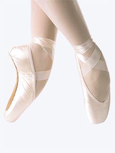 Grishko Ulanova pointe shoes. Just beautiful. $70.90