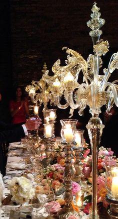 a Baroque setting at