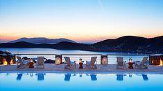 Ios, Greece: Liostasi Ios Hotel and Spa
