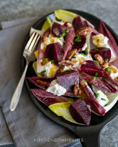 Fun Summer Salads for Any Occasion on Foodie - Daily Dish Magazine