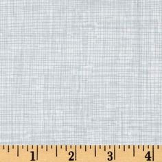 Timeless Treasures Sketch Flannel Mist Grey