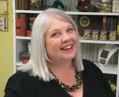 Vicki O'Dell, The Creative Goddess