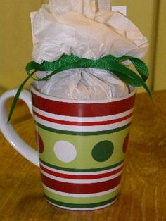 How to Make And Give Homemade Gifts this Holiday Season | OAMC from Once A Month Mom