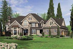 Mascord House Plan 2449 - The Hallsville