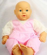 Cititoy Baby Doll Clothes