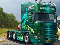 Karup Truck Show 2007