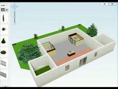 floor planner video