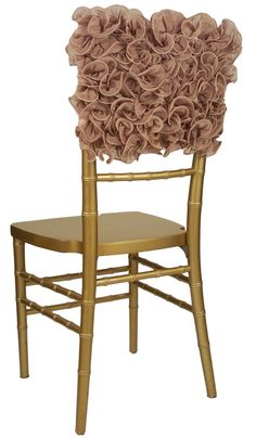 Chairs Cover by Wildflower Linen  http://www.wildflowerlinens.com/products/table-linen/table-linen/433