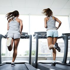17 treadmill workouts