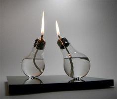 Light Bulbs by Wykdwch