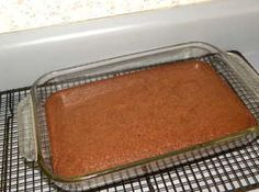 Brownies from Scratch Recipe