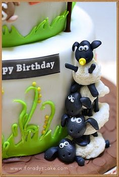 Shaun The Sheep | Where Everything Is Made With Love