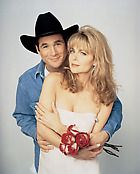Mr mrs black on pinterest country love songs for Where is clint black and lisa hartman
