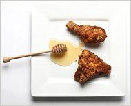 Brooklyn Bowl Fried Chicken by #blueribbon
