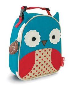 Skip Hop Zoo Lunchie Insulated Lunch Bag, Owl by Skip Hop, http://www.amazon.com/dp/B003HS5JLW/ref=cm_sw_r_pi_dp_Nldwsb07CHPMJ