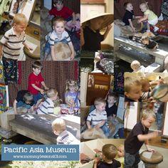 Pacific Asia Museum, Pasadena