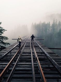 . train tracks, railroad tracks, beauti, keep running, bridges, place, adventure travel, walk, creek bridg