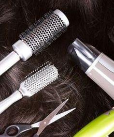 Hair Salon Equipment List