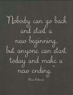 NEW ENDING<3