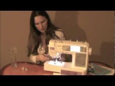 How to Thread the Brother SE-400 Sewing Machine