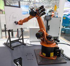 robots, robot portrait, robotkunstjpg 600365