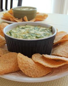 Artichoke Curry Spinach Dip #glutenfree #vegan #nutfree
