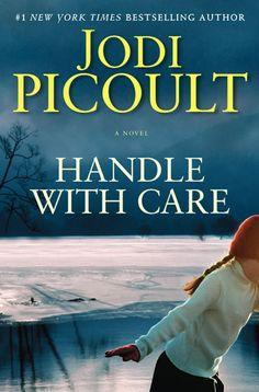 Love Jodi Picoult