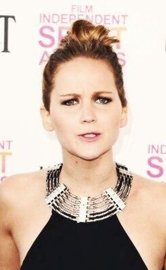 JENNIFER LAWRENCE DID YOU MEAN QUEEN OF DERP?