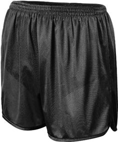 Augusta Sportswear Wicking Waistband Track Short. 322