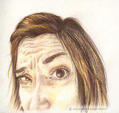 Koosje Koene Illustrations - Learn to draw like this too