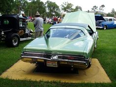 Buick Riviera Boat Tail